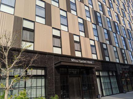 「三井ガーデンホテル博多祇園」大浴場が最高!和テイストあふれる進化系ビジネスホテル