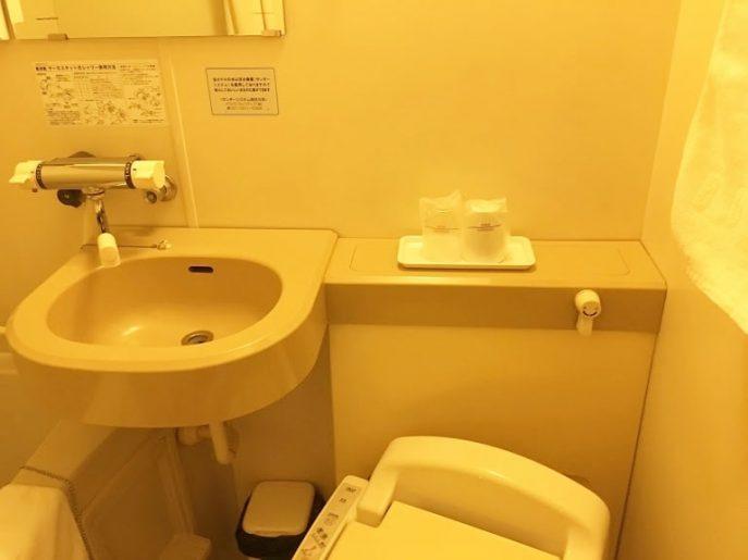 トイレとバスルーム2