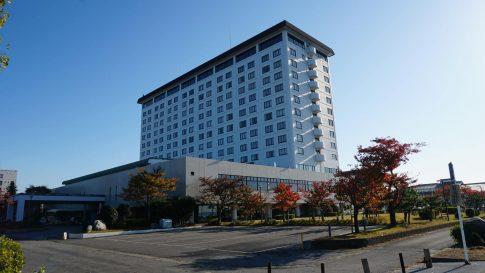「ホテル&リゾーツ 長浜」琵琶湖に隣接した抜群のロケーションが魅力のホテル