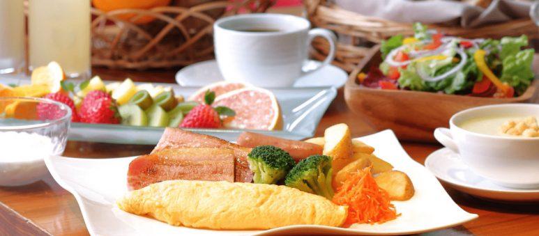 朝食イメージ2
