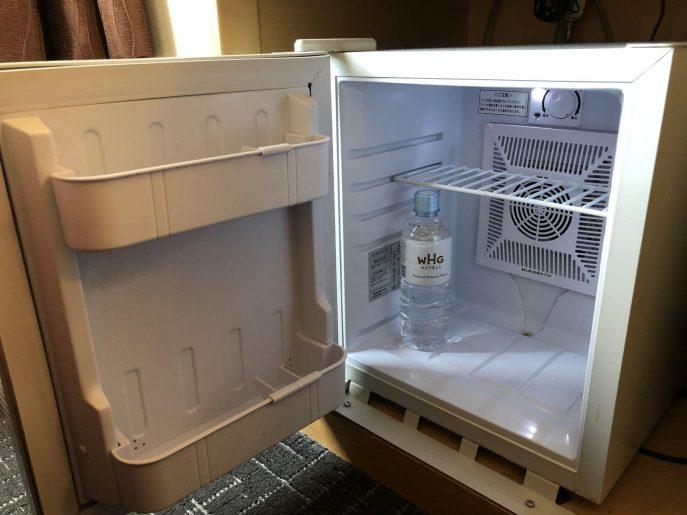 大きい冷蔵庫