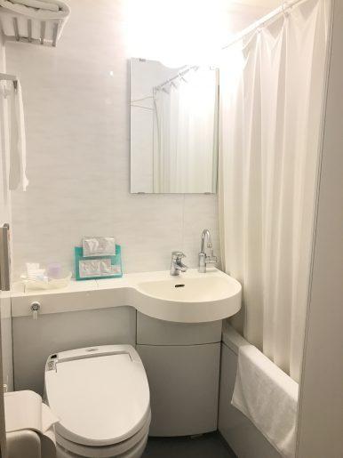 トイレとバスルーム1