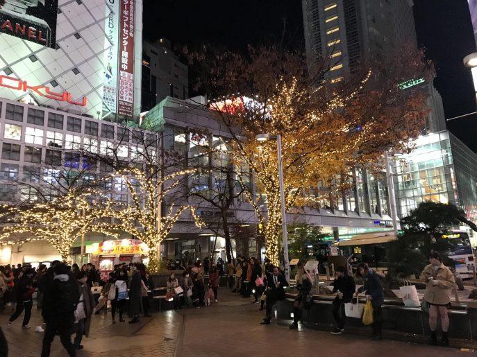 渋谷 ザ ミレニアルズ
