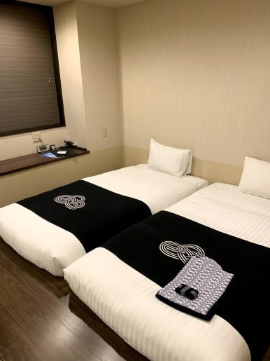 Serta社製のベッド