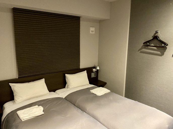 ハリウッドツインの部屋2