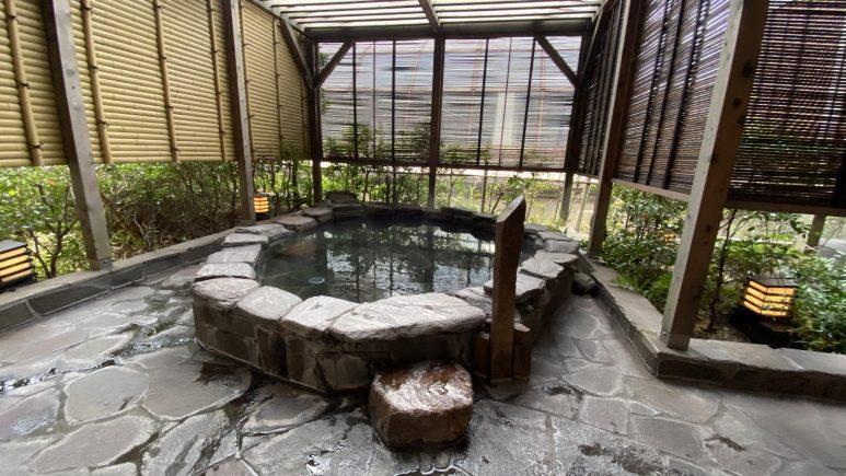大浴場露天風呂2