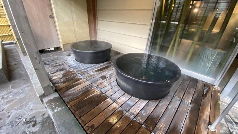大浴場露天風呂4