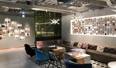 「The Millennials Shibuya(ザ・ミレニアルズ渋谷)」フリーランス・ノマドワーカーの楽園?の未来型ホテル