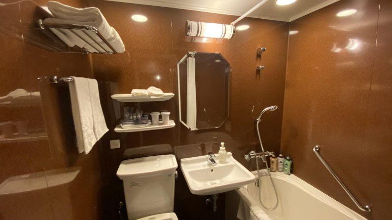 トイレ・バスルーム1