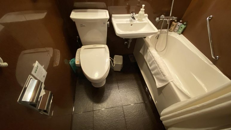 トイレ・バスルーム2