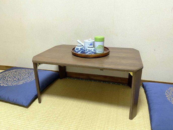 ちゃぶ台テーブル