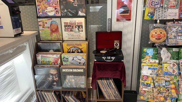 クラッシックLPレコード