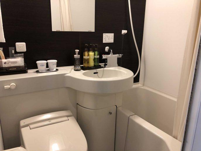 トイレ・バスルーム